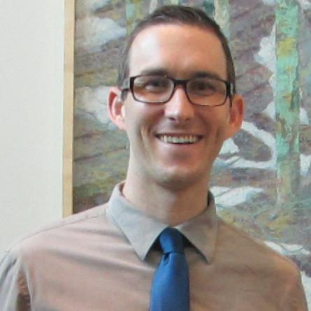 Derek Huffman, Ph.D.