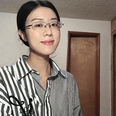 Li Zheng, Ph.D.